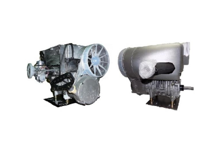 Инструкция по эксплуатации, обслуживанию и ремонту двигателя РМЗ-640